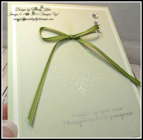 Wishing You Well w_Vellum_Shimmer Paint - 3