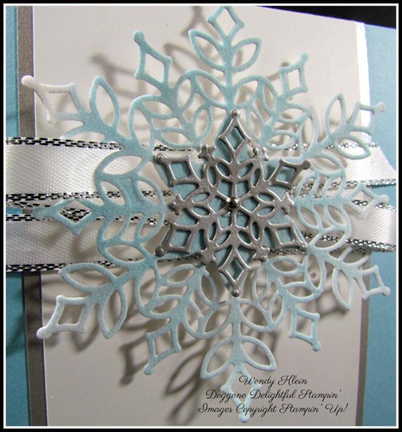 Snowflake Showcase - 9