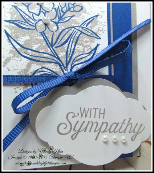 CAS Southern Serenade Sympathy - 4