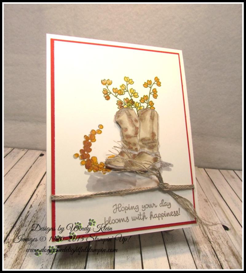 Country Livin_Varied Vases - 1