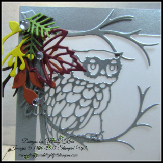 Night Owl Luminary - 3