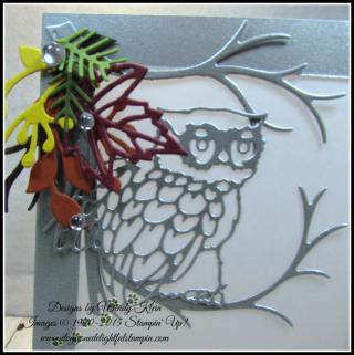 Night Owl Luminary - 3