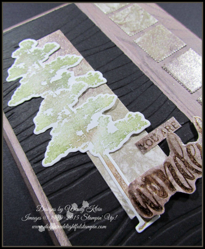Rooted In Nature Quilt Inspiration - 4