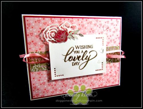Forever Lovely Spotligt - 8