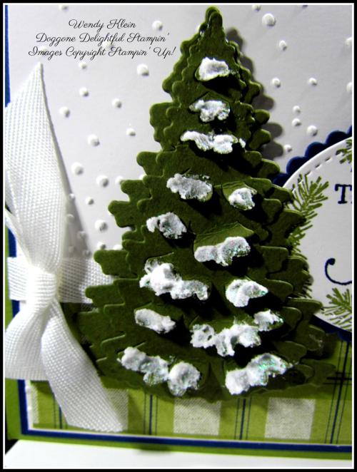 A Colorado Christmas - 5