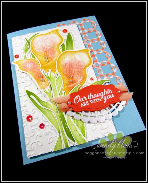 Lasting Lily Coordination Spotlight - 5