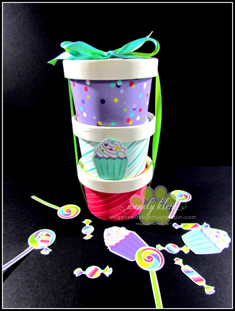 How Sweet It Is Sweet Treat Cups - 1