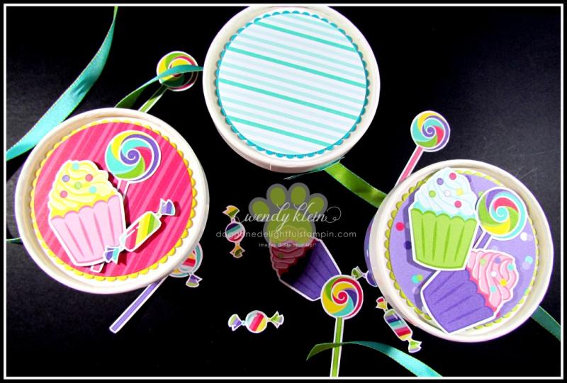 How Sweet It Is Sweet Treat Cups - 2