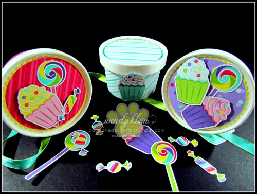 How Sweet It Is Sweet Treat Cups - 5