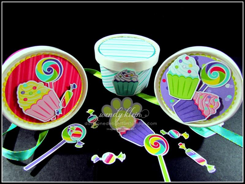 How Sweet It Is Sweet Treat Cups - 5