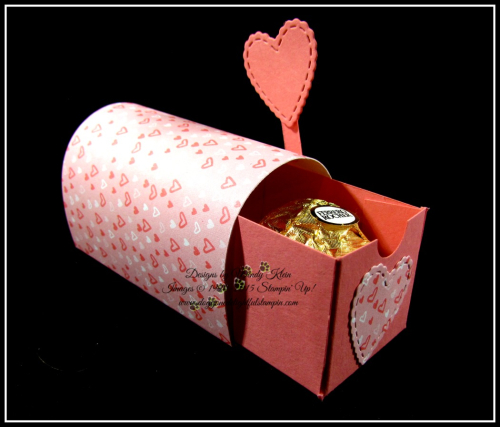All My Love Gift Set and Mail Boxes - 4