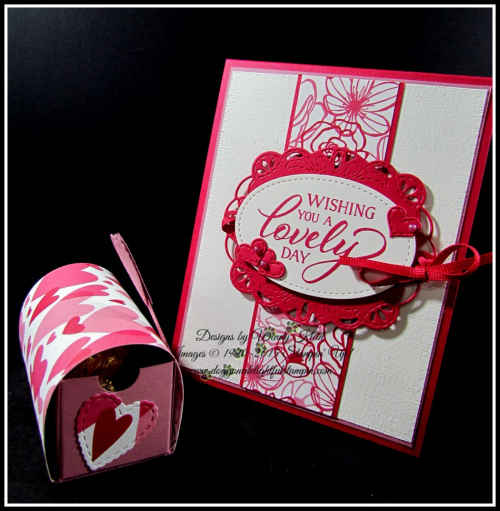 All My Love Gift Set and Mail Boxes - 7