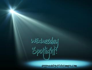 Wednesday Spotlight Blog Cover