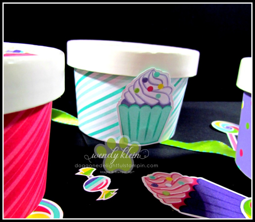 How Sweet It Is Sweet Treat Cups - 3