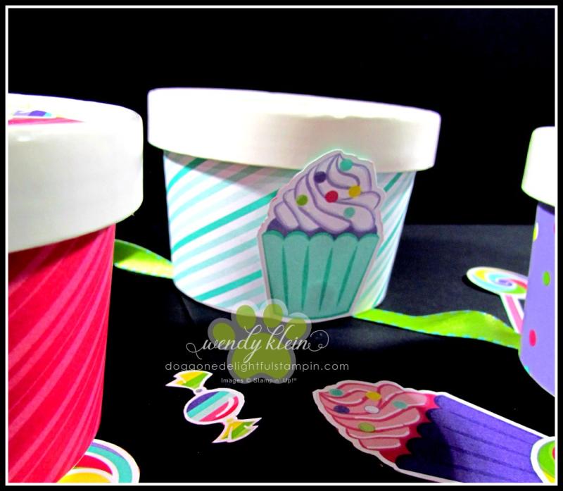 How Sweet It Is Sweet Treat Cups - 3