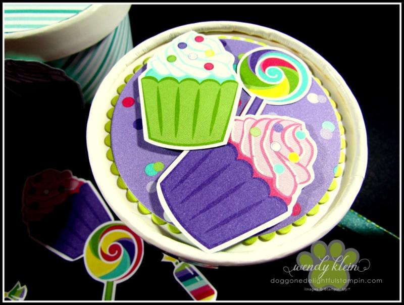 How Sweet It Is Sweet Treat Cups - 4