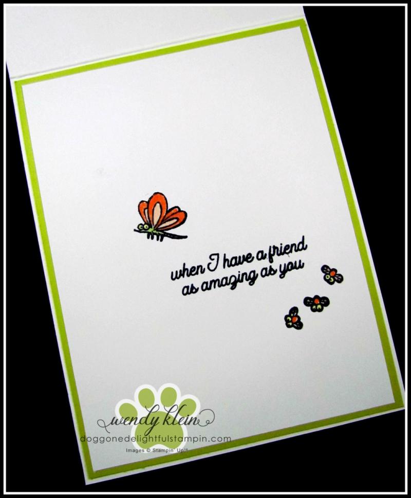 So Hoppy Together_Hop Around Framelits_Gingham Gala DSP_Vellum_Blends - 4
