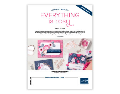 EverythingsRoseyFlyer