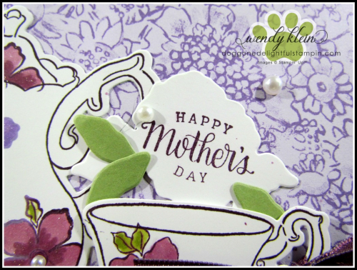 Tea Tme for Mom - 4