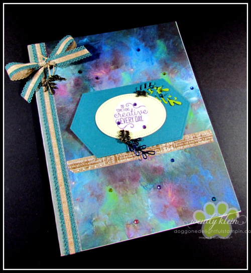 Perennial Essence Memo Book - 1