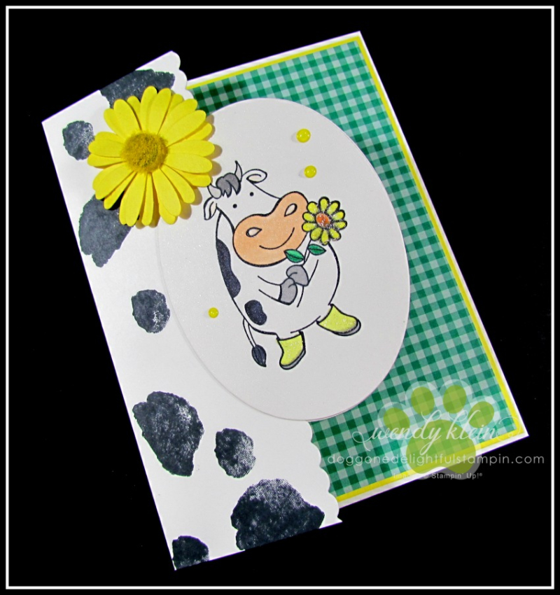Over the Moon  Love What You Do  Daisy Lane  Ride With Me  In Color - Card Collection - 3