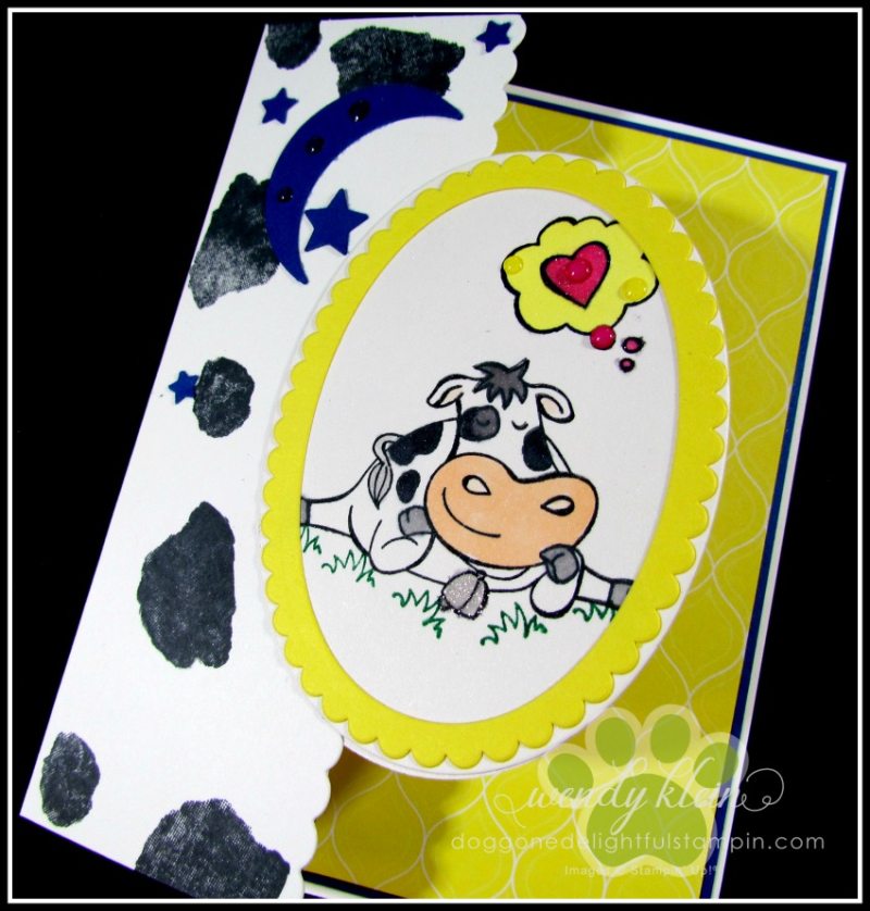 Over the Moon  Love What You Do  Daisy Lane  Ride With Me  In Color - Card Collection - 7