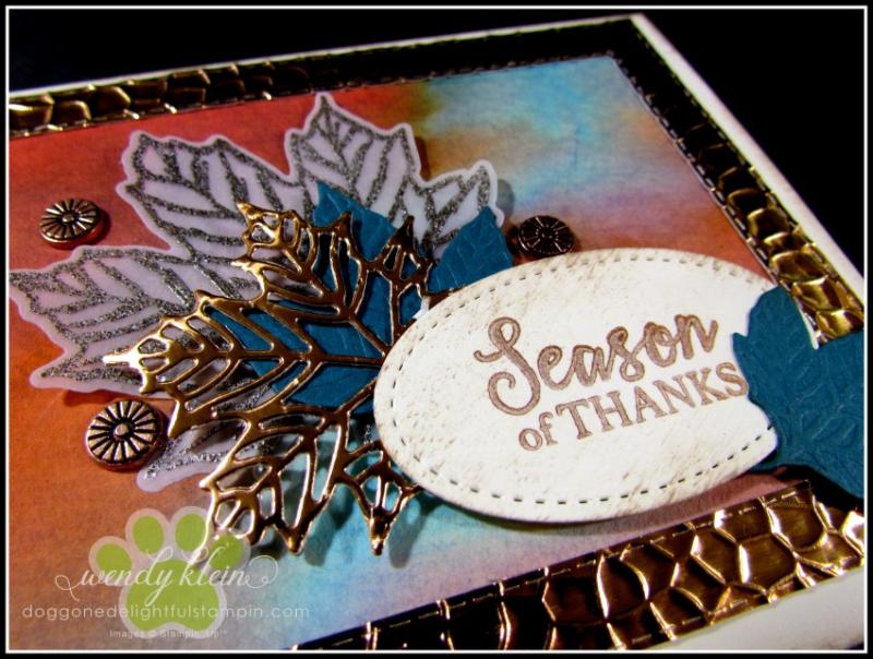 Season of Thanks - 2