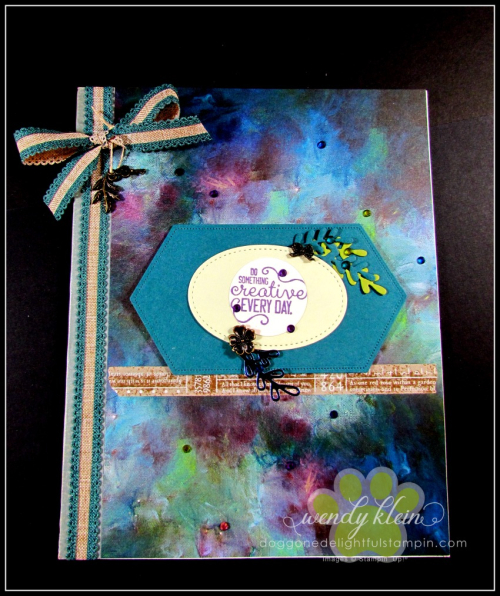 Perennial Essence Memo Book - 4