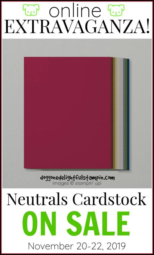 Online-Extravaganza-Neutrals-Cardstock