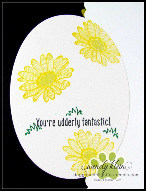 Over the Moon  Love What You Do  Daisy Lane  Ride With Me  In Color - Card Collection - 6