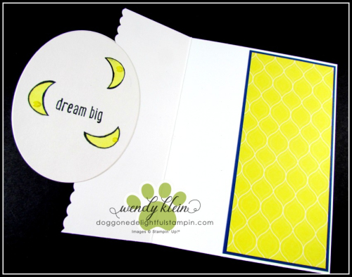 Over the Moon  Love What You Do  Daisy Lane  Ride With Me  In Color - Card Collection - 8