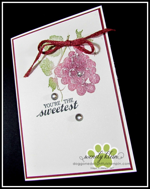 Slice of Happiness Notecards - 5