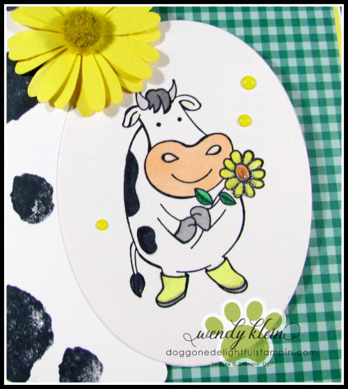 Over the Moon  Love What You Do  Daisy Lane  Ride With Me  In Color - Card Collection - 4