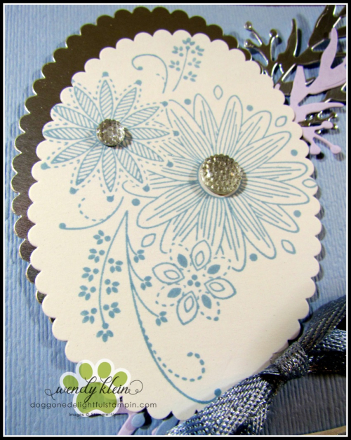 A Little Lace  Frosted Frames Dies  Subtle Emb Folder  Seaside Spray - 3