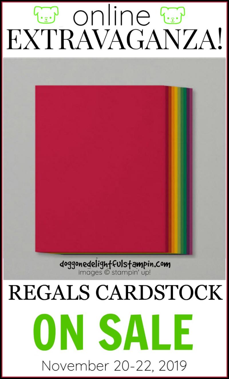 Online-Extravaganza-Regals-Cardstock