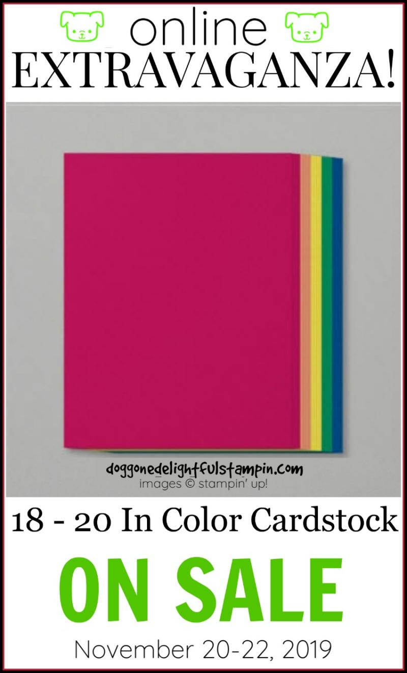 Online-Extravaganza-18-20-InColor-Cardstock