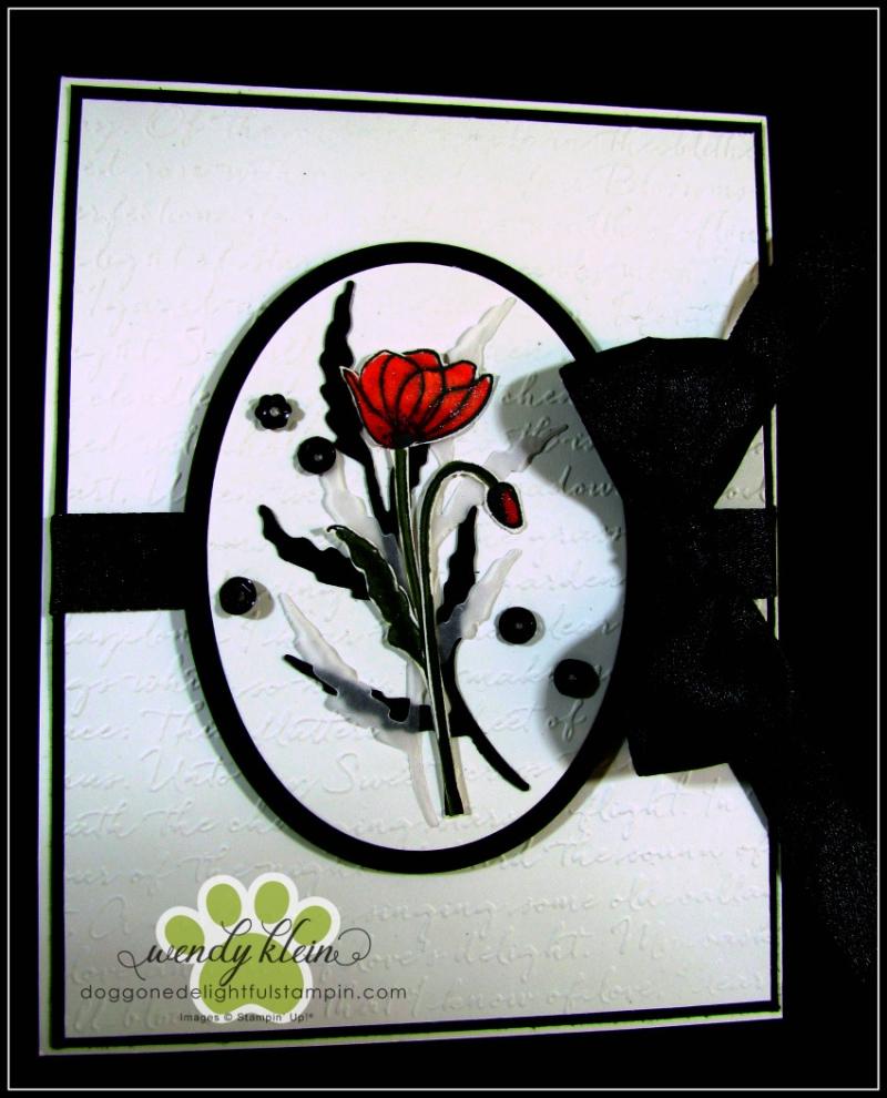 Elegant Peaceful Poppies-5