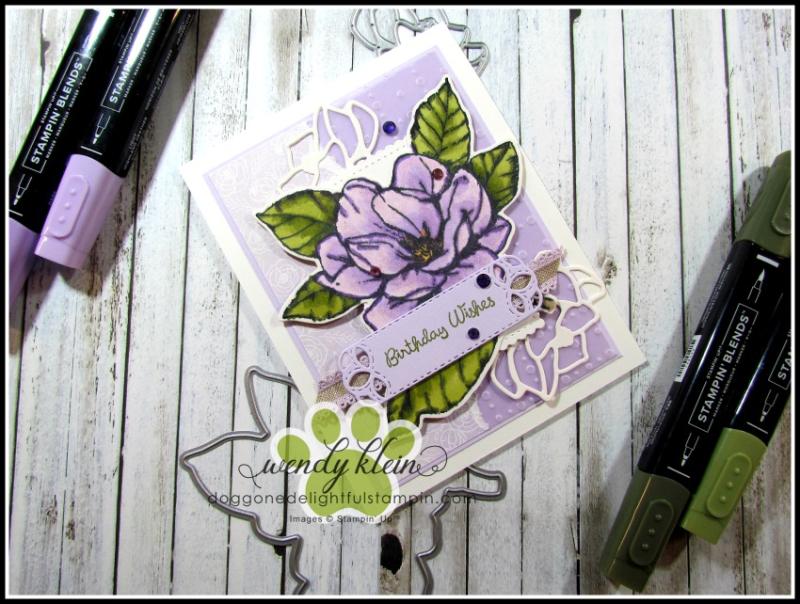 Good Morning Magnolia_ Varied Vases_ Beautiful Friendship - 1