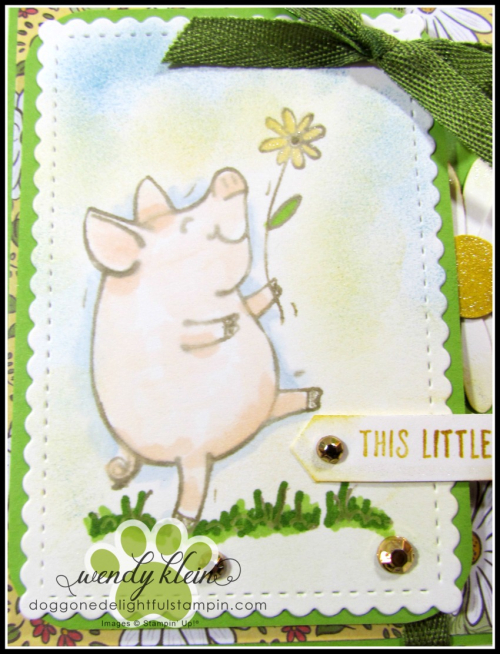 This Little Piggy with Ornate Garden-3