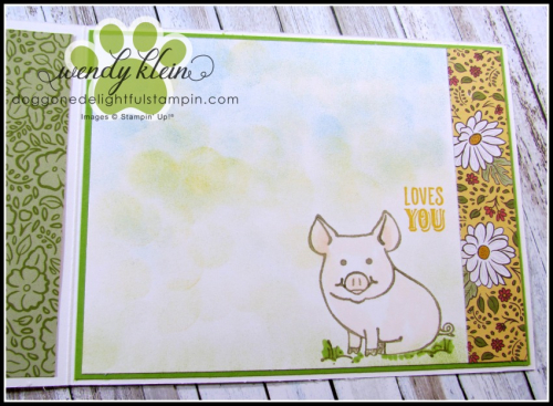 This Little Piggy with Ornate Garden-5