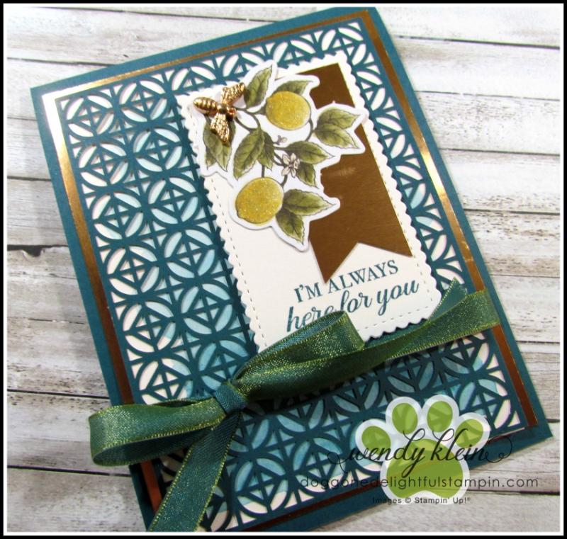 Botanical Prints Medley Case-4