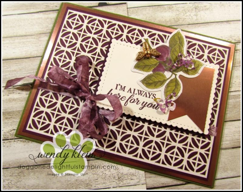Botanical Prints Medley Case-5