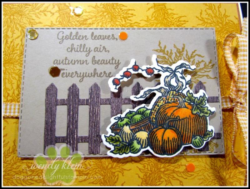 Autumn Goodness CASE - 3