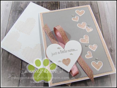 Lots of Heart-Many Hearts - 6