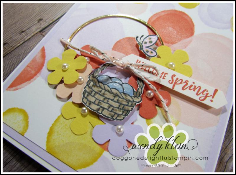 Springtime Joy - 6