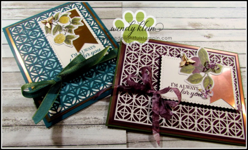 Botanical Prints Medley Case-3