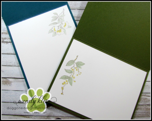 Botanical Prints Medley Case-6