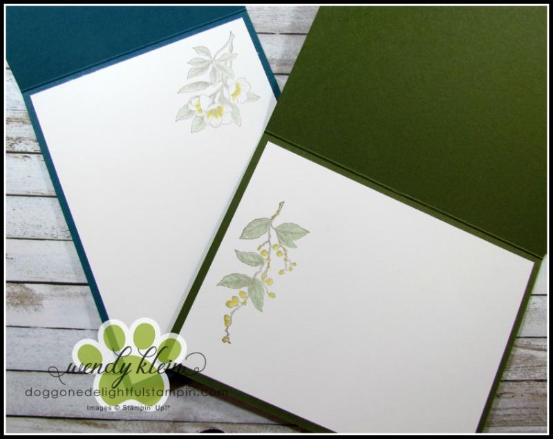Botanical Prints Medley Case-6