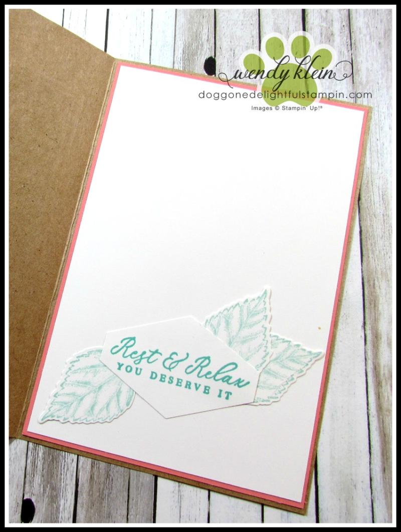 Tropical Oasis Memories & More Cards - 8
