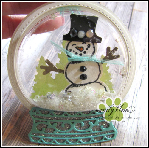 Snowman_Season_Ornament - 2